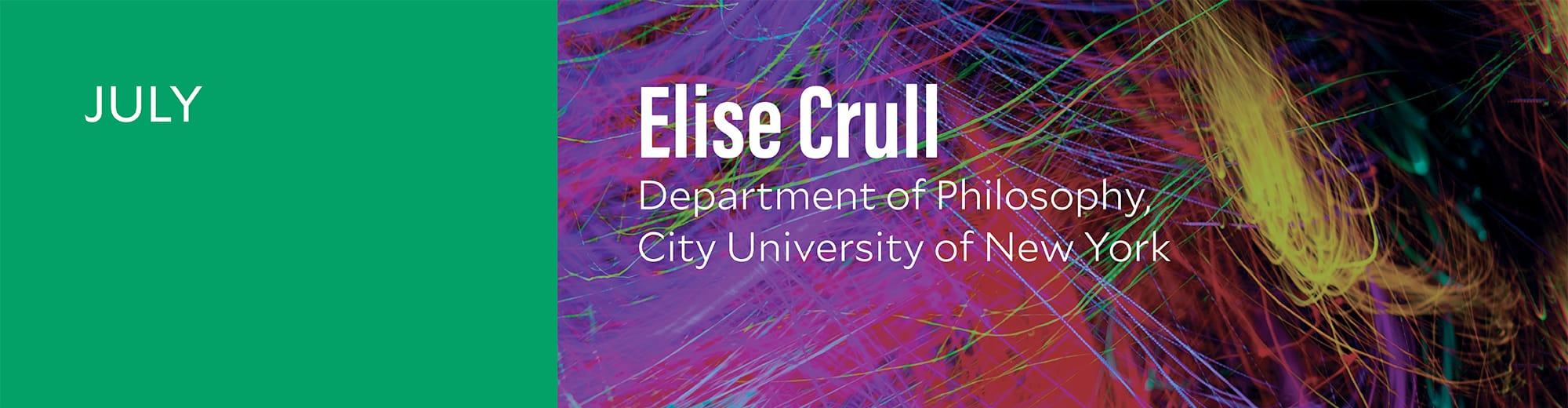 Elise Crull